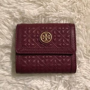 Tory Burch Bryant Mini Wallet